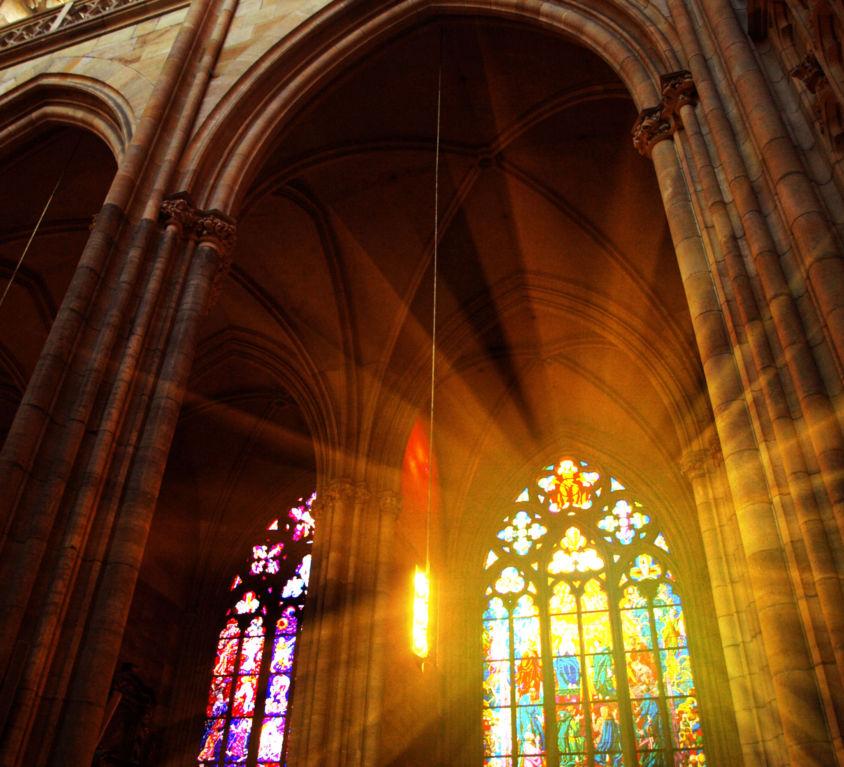 Herbestemming van erfgoed en kerken