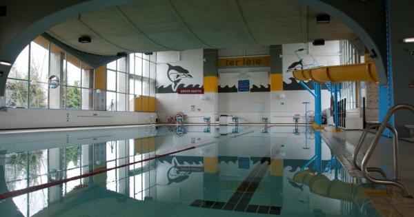 Zwembad Wervik